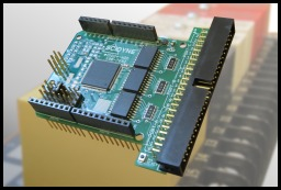 DIO24-ARD for Arduino Uno and Mega2560